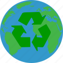 eco, ecology, environment, green icon