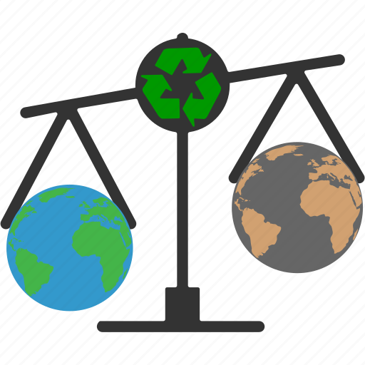 Ecologyst, environment, recycle, save planet icon - Download on Iconfinder