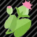 greenery, plant, seed, stalk icon