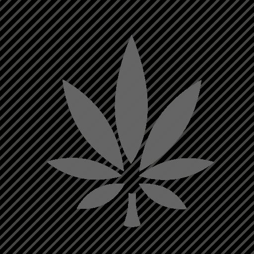 foliage, ganja, grass, leaf, marijuana, nature, plant icon