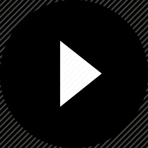 arrow, forward, left, move, next, right icon