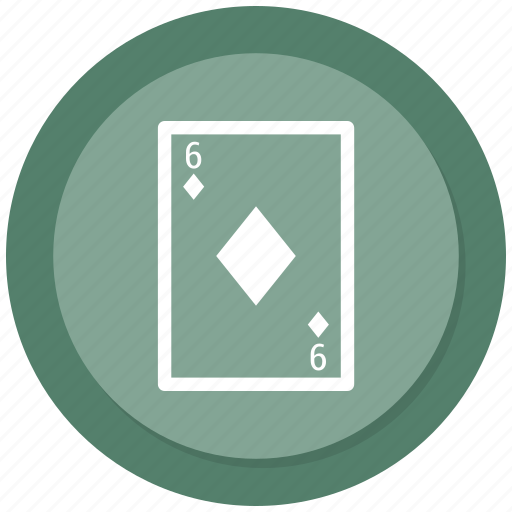 cards, playing, poker, spades icon