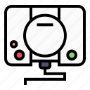 arcade, gameconsole, games, playstation, technology, videogames, virtualreality icon