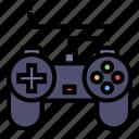 arcade, gameconsole, games, joystick, technology, videogames, virtualreality icon