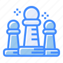 arcade, chess, gameconsole, games, technology, videogames, virtualreality icon