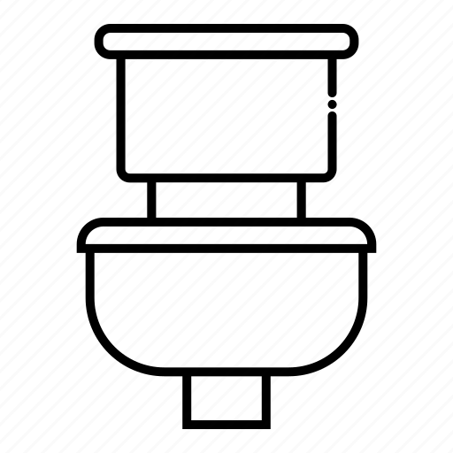 Bathroom, plumber, restroom, toilet, wc icon - Download on Iconfinder