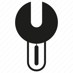 fix, repair, tool, wrench icon