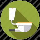 appliance, bathroom, plumbing, sanitary facilities, toilet, water closet
