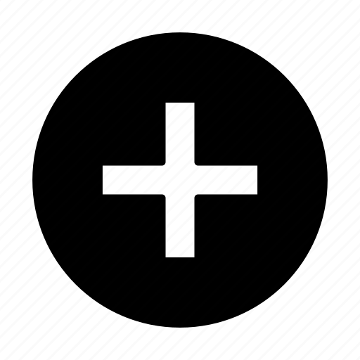 add, addition, create, increase, new, plus icon