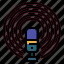 live, podcast, broadcasting, communication, audio, sound