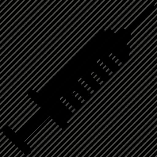 Drug abuse, drug injection, injectable poison, injection, syringe icon - Download on Iconfinder