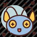 cartoon, character, kanata, maz, pokemon icon