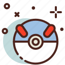 cartoon, character, owl, pokemon icon