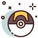 cartoon, character, pokemon, snake icon