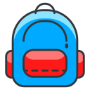bag, game, go, play, pokemon icon