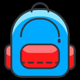 bag, game, go, play, pokemon icon