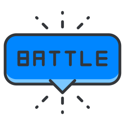 battle, game, go, play, pokemon icon
