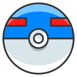 ball, game, go, great, play, pokemon icon