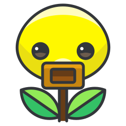 bellsprout, game, go, play, pokemon icon