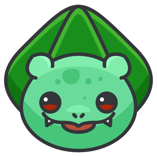 bulbasaur, game, go, play, pokemon icon