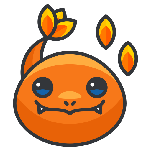 charmander, game, go, play, pokemon icon