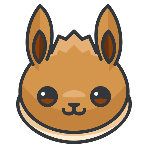 eevee, game, go, play, pokemon icon