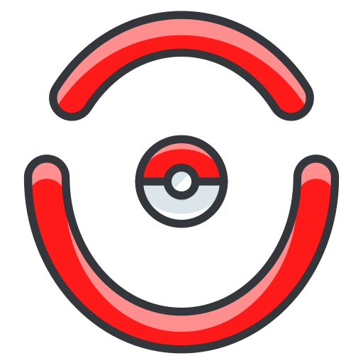 game, go, moltros, play, pokeball, pokemon icon