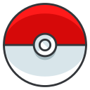 game, go, play, pokeball, pokemon icon