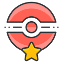 game, go, play, pokecenter, pokemon icon