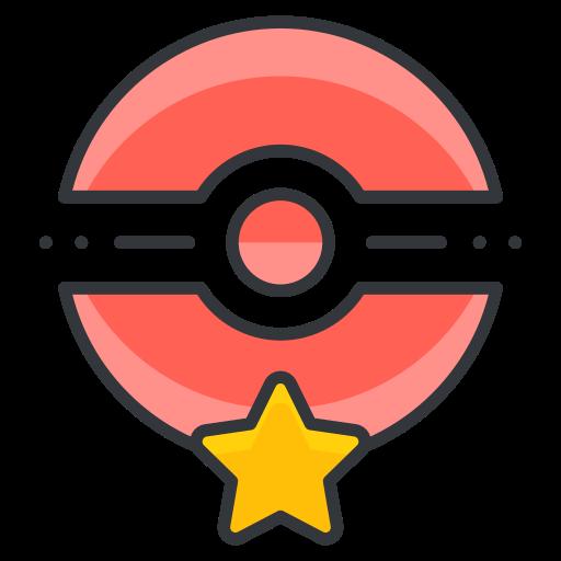 game, go, play, pokecenter, pokemon icon