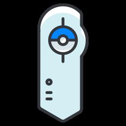 game, go, play, pokedex, pokemon icon