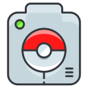 game, go, play, pokedex, pokemon, tool icon