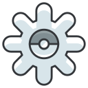 game, go, options, play, pokemon, preferences, settings icon