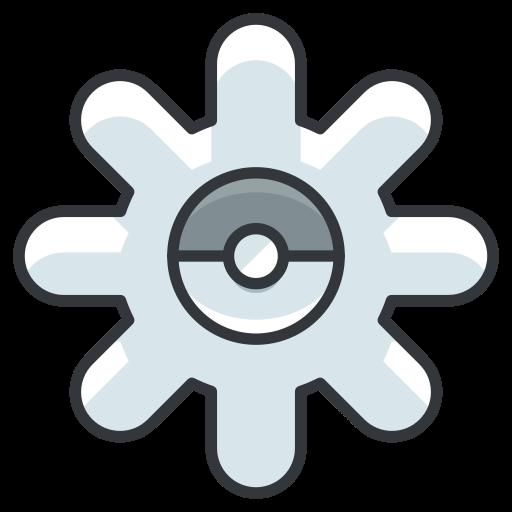 game, go, options, play, pokemon, preferences, settings icon