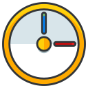 clock, game, go, play, pokemon, time icon
