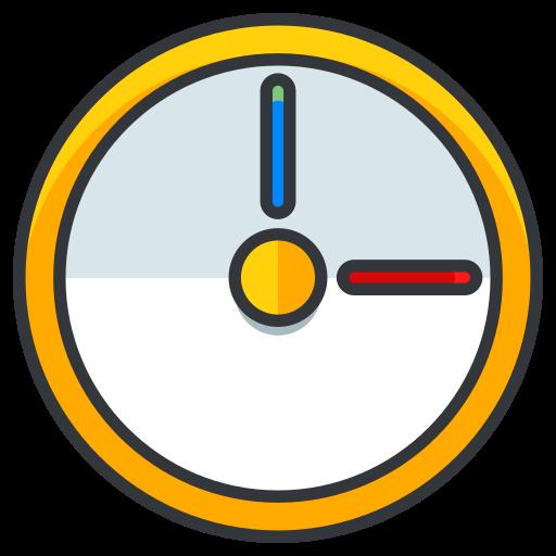 clock, game, go, play, pokemon, time icon