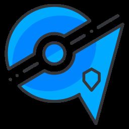 articuro, game, go, play, pokemon icon