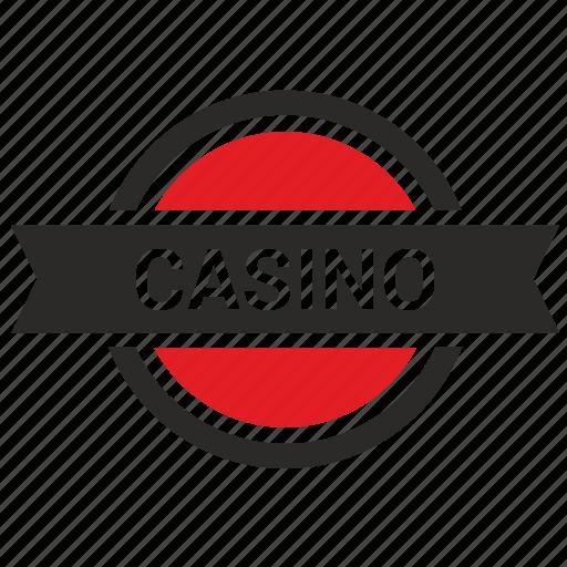 casino, gambling, poker, vegas icon