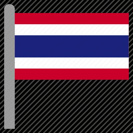 asia, asian, tha, thai, thailand icon