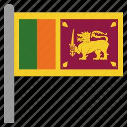 lanka, lankan, lka, sri, sri lanka, srilanka icon