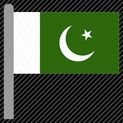 asia, asian, pak, pakistan, pakistani icon