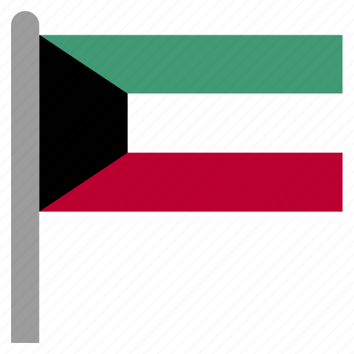 east, kuwait, kuwaiti, kwt, middle icon