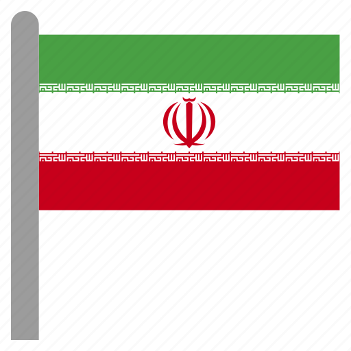 east, iran, iranian, irn, middle icon