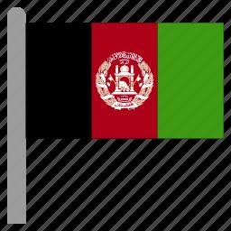 afg, afghan, afghani, afghanistan, asia, kabul, pashto icon