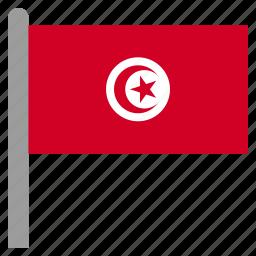 africa, african, tun, tunis, tunisia, tunisian icon