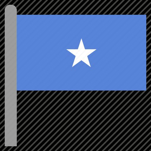 africa, african, shilling, som, somali, somalia icon