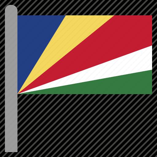 africa, african, seychelles, seychellois, syc icon