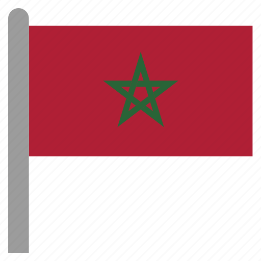 africa, african, mar, march, moroccan, morocco icon