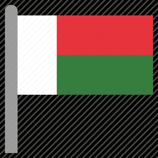 africa, african, madagascar, malagasy, mdg icon