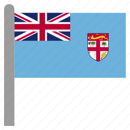 fiji, fijian, fji, oceania icon